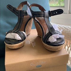 Wedges sandals for women